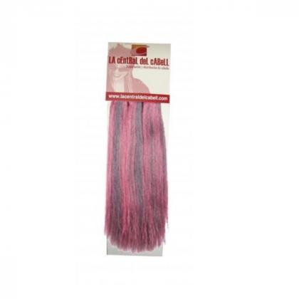 Extensiones de cabello tejido liso 30cm - OUTLET