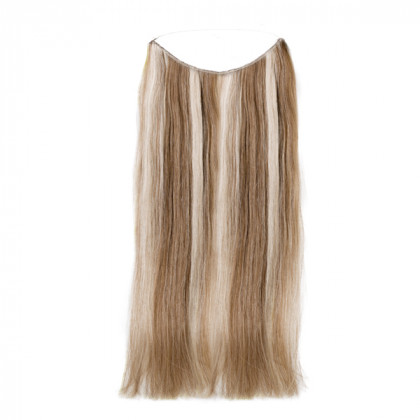 Clip-In Hair Extension, Extensiones de Hilo