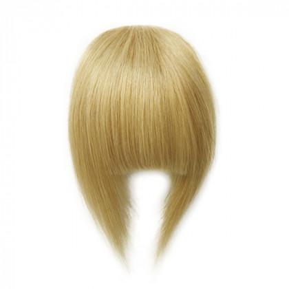 Flequillo Postizo de cabello natural