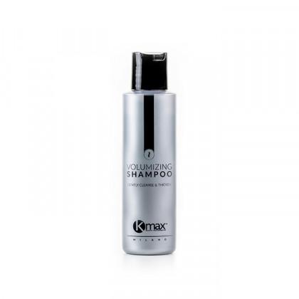 Clear Gel Volumizing Shampoo KMax 100 ml.