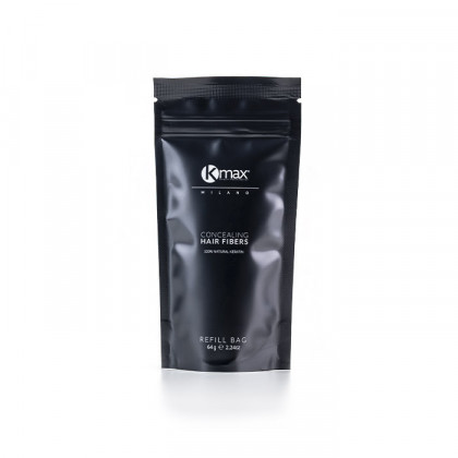 Recargas fibras capilares 64gr | Black Edition