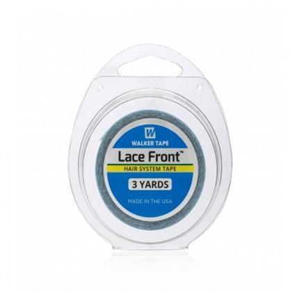 Adhesivo para prótesis capilares Azul - Lace Front -