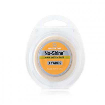 Adhesivo para prótesis capilares No-Shine