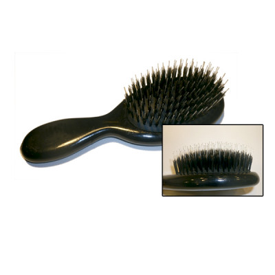 Cepillo Profesional Extensiones Grande