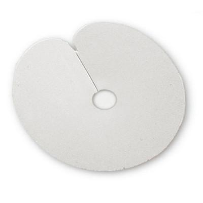 Discos Protectores Extensiones de Queratina