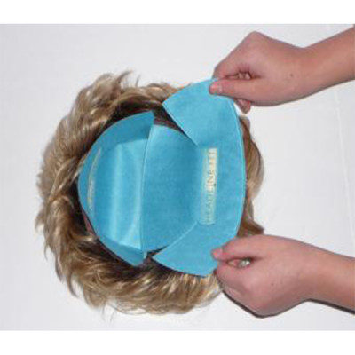 HeadLine It | Protector para pelucas 10u.