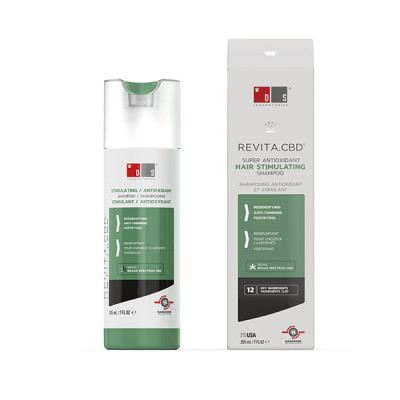 REVITA CBD SHAMPOO 205 ML